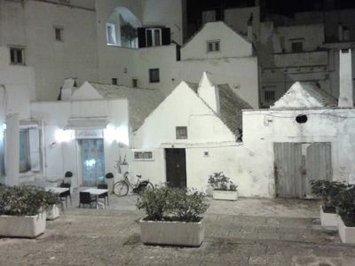 Photo for Casa nino is pleased to host you for your holidays has Martina Franca Franca