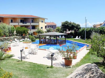 Photo for One bedroom Apartment, sleeps 2 in Santa Teresa Gallura with Air Con and WiFi