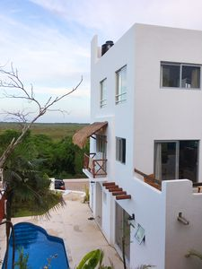 Photo for 4BR House Vacation Rental in Puerto Morelos, QRO
