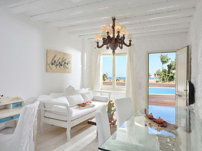 Photo for Patroklos Villa with private pool!