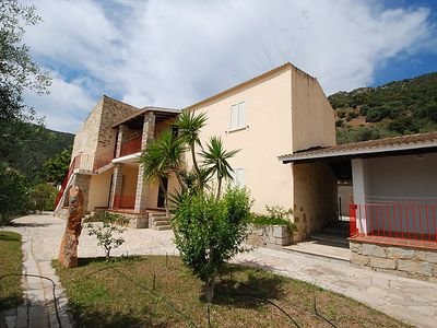 Photo for 2 bedroom Apartment, sleeps 4 in Cardedu with Pool and WiFi