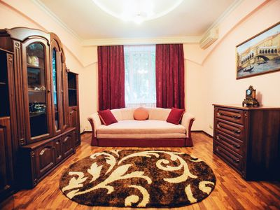 Photo for 2-Room apartment in classic style