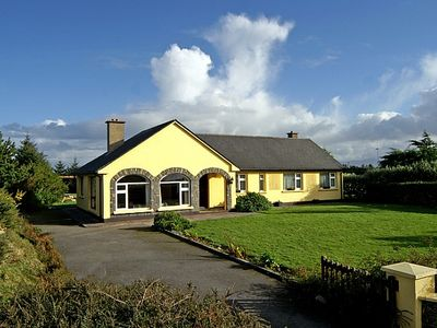 Photo for Cromane, Killorglin, Co. Kerry. Sleeps 8 + Cot