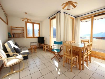 Photo for Apartment Landry-Vallandry, 2 bedrooms, 7 persons