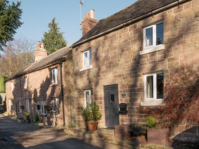 Photo for 2BR Cottage Vacation Rental in Bolehill, Wirksworth Matlock, England