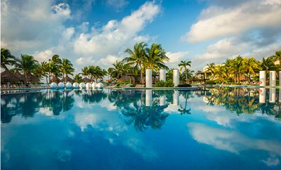 Photo for Relax at Riviera Maya's Most Loved Resort- The Mayan Palace! October 6-Oct 13