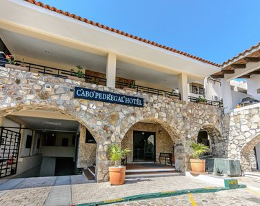 Photo for Boutique 45 Room Hotel in Pedregal Sleeps 4 for $75