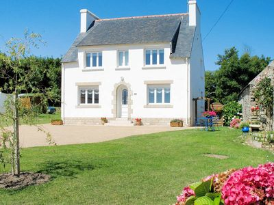 Photo for Vacation home Ty Va Zud  in Plogoff, Finistère - 6 persons, 4 bedrooms