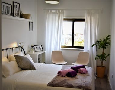 Photo for Charming Apartment With Sea View Near Lisbon