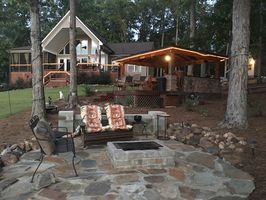 Photo for 3BR House Vacation Rental in Chappells, South Carolina