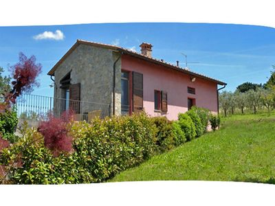 Photo for Holiday house Villastrada for 2 - 4 persons with 2 bedrooms - Holiday house