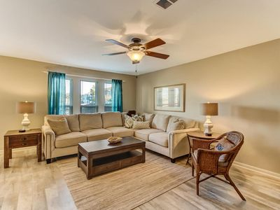 Photo for Simply Better - 3 King Beds - Pet Friendly - Walk to Beach