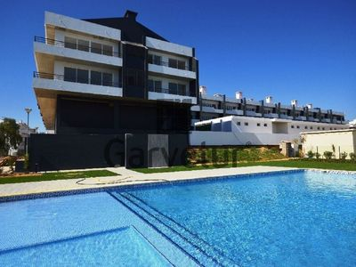 Photo for Albufeira apartment 90 m2 recent ideal families!