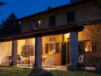 Photo for Your home in Tuscany with private pool!