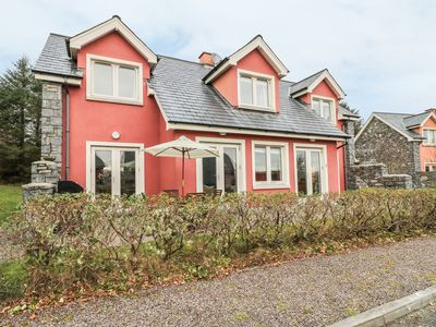 Photo for RING OF KERRY GOLF CLUB COTTAGE in Kenmare, County Kerry, Ref 926997