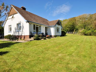 Photo for 3 bedroom Bungalow in Croyde - LANEH