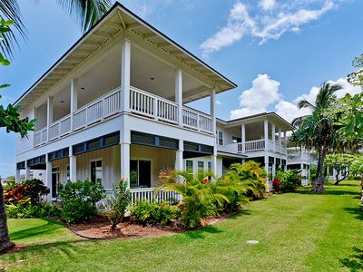 Photo for 4 Bed, 3 Bath Hawaiian Resort Townhome with 3 Parking (TCP10783)