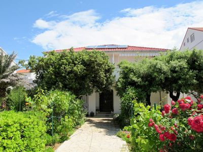 Photo for Apartment Noa  in Rab, Kvarner Bay - 4 persons, 2 bedrooms