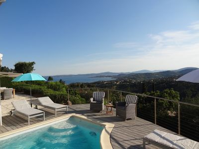 Photo for 2BR House Vacation Rental in Roquebrune-sur-Argens, PACA