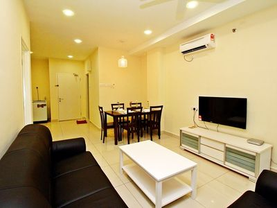 Photo for Blissful Stay in Elite Suite of Penang