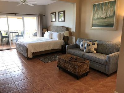 Photo for Grande Bay Resort~Gorgeous Studio Unit~ Walk to Beach