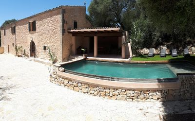Photo for Charming Finca in Llucmajor