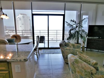 2BR South Padre Island Condo at Sunchase IV - Steps from the Beach!