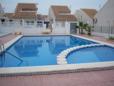 Photo for Great Holiday Villa And Location