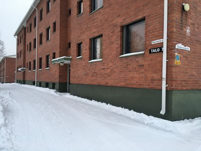 Photo for 2 bedroom accommodation in Tornio