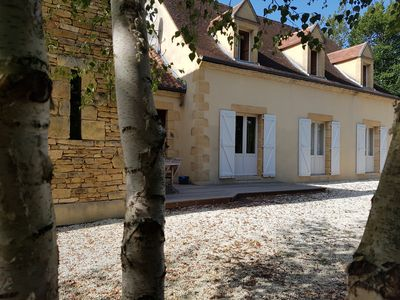 Photo for Luxurious House near Sarlat