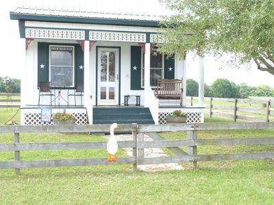 Photo for Gander's Down Ranch  Cottage