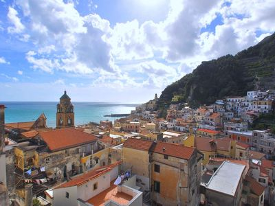 Photo for Hotel in Amalfi ID 3308