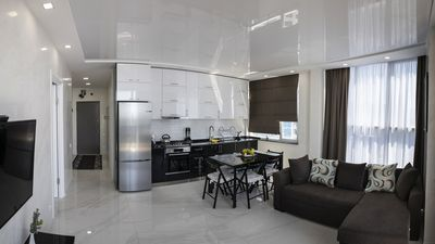 Photo for Luxury 2BD Apartment. 24th Floor