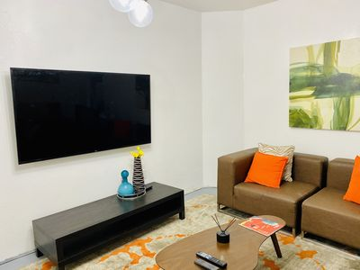Industrial Chic 2 Bedroom Apartment - Walk to Miami Design District #MDD