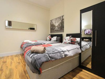 Photo for 226/1 · Cosy 1st Floor Studio Close To Oxford Street
