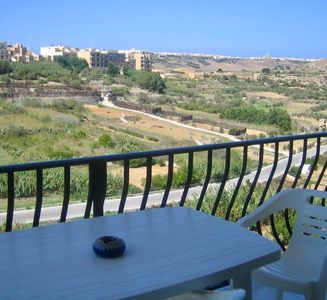 Photo for 3BR Apartment Vacation Rental in Xaghra, Gozo Malta