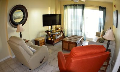 Photo for Beautiful Ocean Front Condo in Orange Beach....Affordable Prices