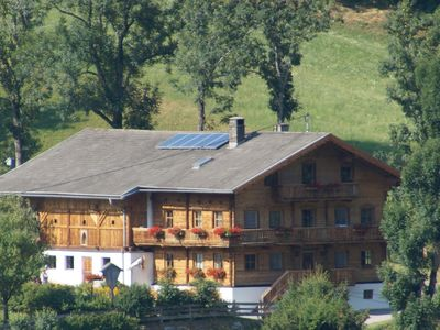"""Photo for """"Plankschneiderhof"""" A house in the countryside for you alone!"""