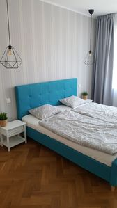 Bright & cozy romantic flat near Prague center
