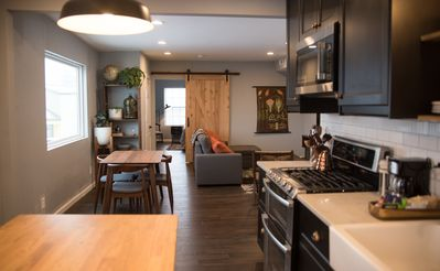 Photo for Urban BnB Retreat in the Heart of Downtown