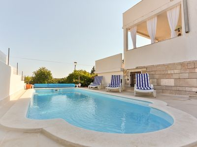 Photo for Recently renovated villa ,a perfcet place for your holliday vacation.