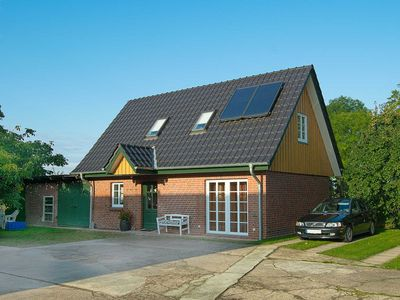 Photo for Holiday home Small Boskopscheune - Herta Kruse holiday apartments