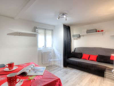 Photo for Apartment La Loge in Nice - 4 persons, 1 bedrooms