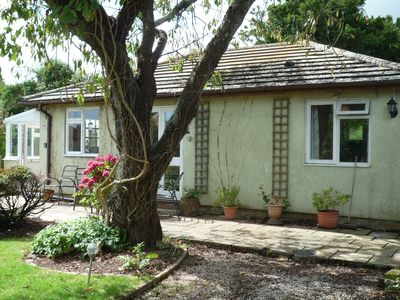 Photo for Oxton Cottage - a charming home-from-home in a fabulous historic area