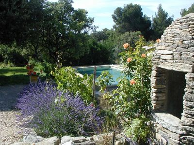 Photo for 4BR Villa Vacation Rental in L'isle-Sur-La-Sorgue, Provence-Alpes-Côte-D'Azur