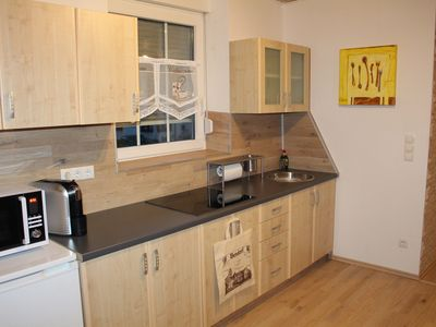 Photo for Apartment for 2-3 pers.