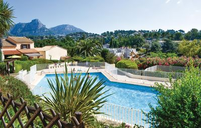 Photo for 3 bedroom accommodation in Vence