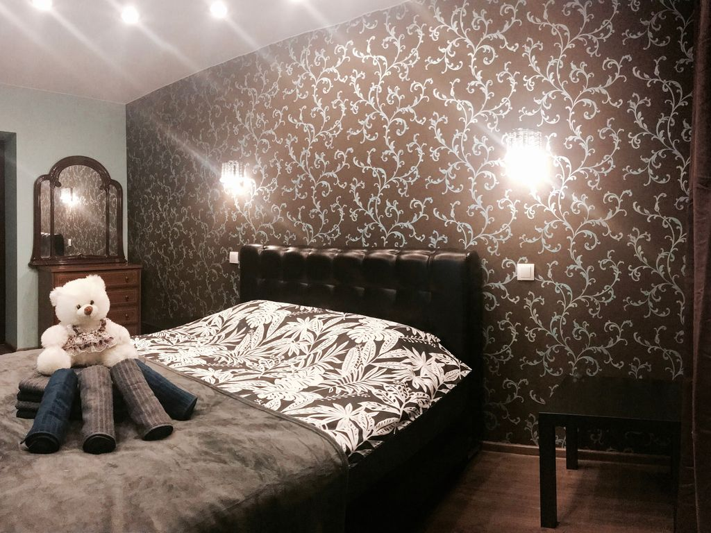 Apartment with 2 rooms on Zverinskaya Photo 1
