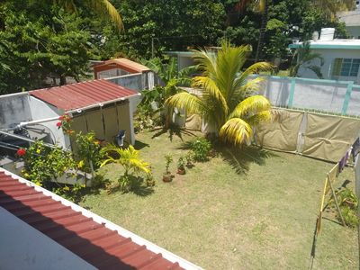 Photo for Lacaze TiMay in the center of Port Mathurin, capital of Rodrigues