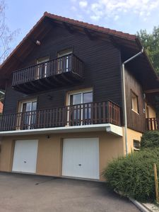 Photo for Chalet in the heart of the Ballon des Vosges with exceptional panoramic views